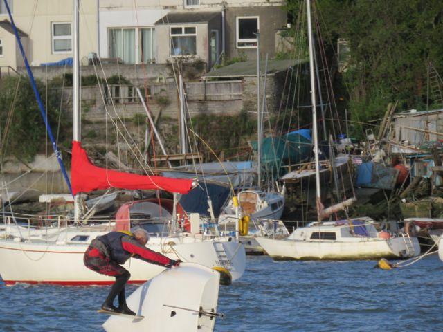 dinghy racing 250418