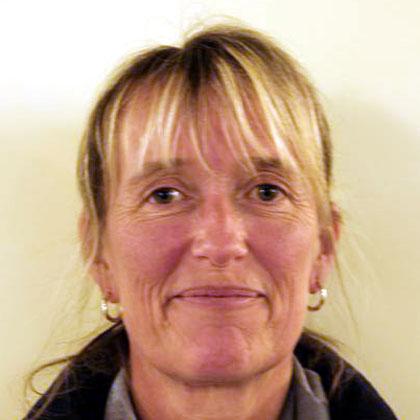 Heidi Dinham