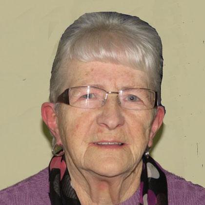 Margaret Carne