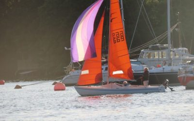 Yacht Racing 200519
